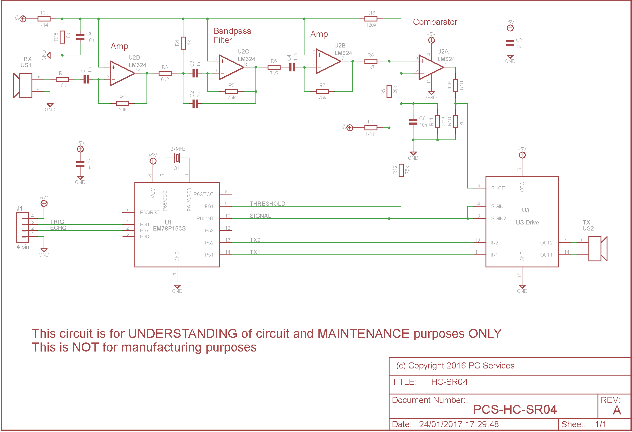 Pc Services Circuit Ultrasonic Range Sensing All Diagram Hc Sr04 Click To Enlarge